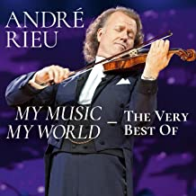 My Music My World the Very Best of