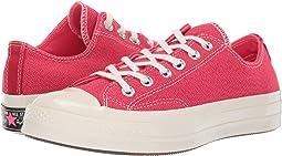 Racer Pink/Enamel Red/Egret