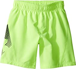 Under Armour Kids - Slash Volley (Little Kids/Big Kids)
