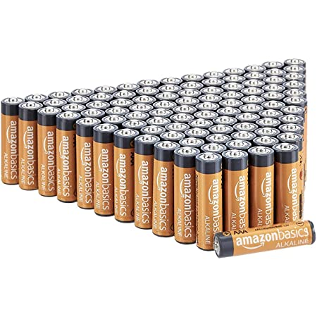 Gp Batterien Aaa Super Alkaline Technologie 1 5v Elektronik