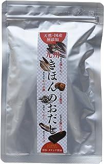 竹重醤油 (焼アゴ・羅臼昆布入り)九州きほんのおだし 5包