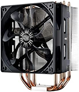 COOLERMASTER HYPER 212 EVO Processor Cooler for Intel and AMD | RR-212E-20PK-R2
