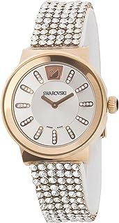 Swarovski Casual Watch For Women Analog Stainless Steel - 1124137