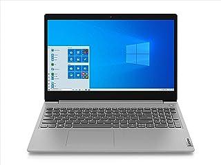 "Lenovo IdeaPad 3 - Ordenador Portátil 15.6"" FullHD (AMD Ryzen 3-3250U, 8GB RAM, 512GB SSD, AMD Radeon Graphics, Windows 10..."