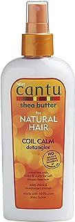 Cantu Spray, för maskering av karit, lockning, coil calm, 237 ml