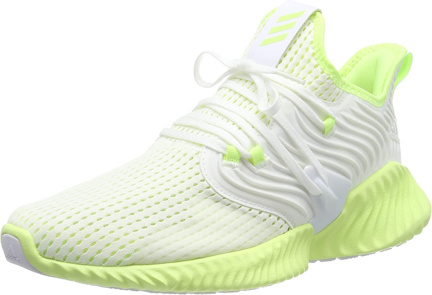 Adidas Men's Alphabounce Instinct Cc M Running shoes