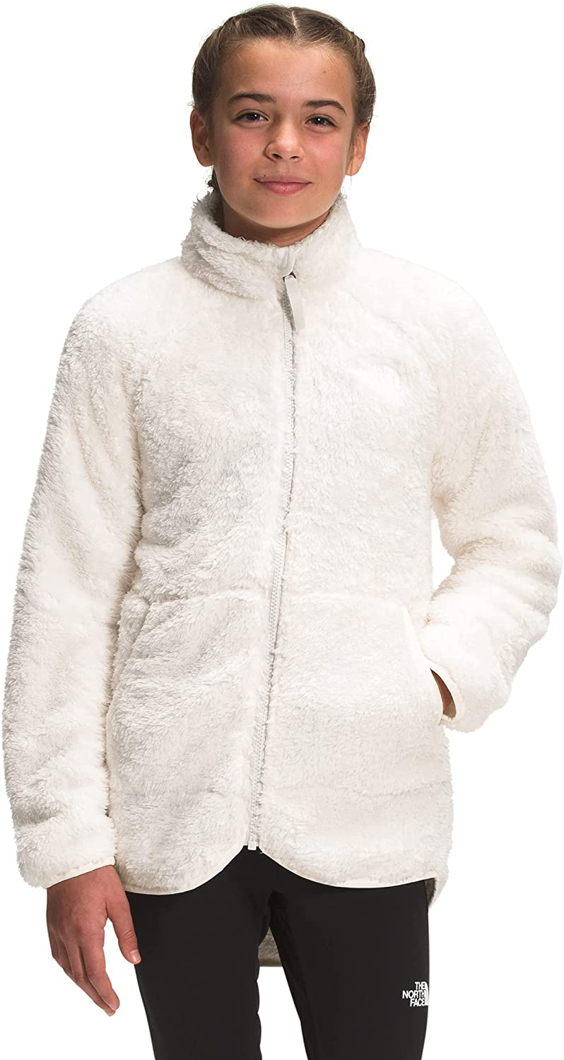 The North Face Girls' Suave Oso Long Jacket