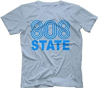 808 state shirt