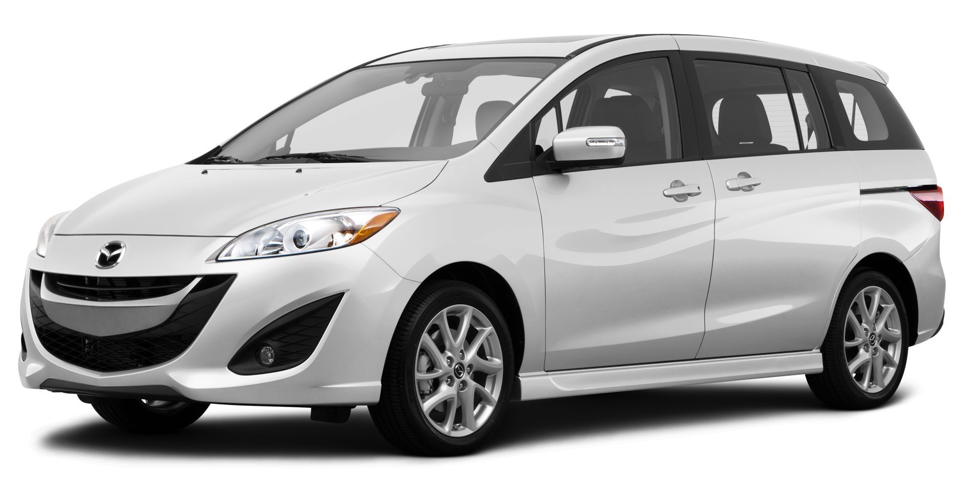 Kelebihan Mazda 5 2014 Harga