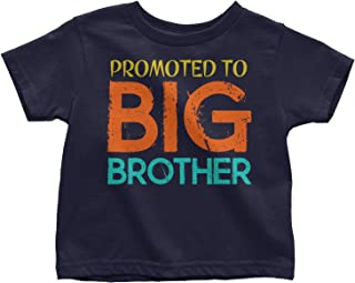 LeetGroupAU Promoted to Big Brother Announcement Youth Toddler T-Shirt