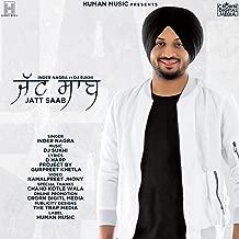 Jatt Saab (feat. DJ Sukhi)