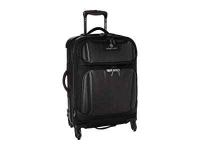 Eagle Creek Exploration Series Tarmac AWD 26 (Asphalt Black) Luggage