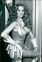 Vintage photo of Sybil Danning