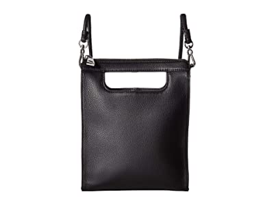 Vince Camuto Lev Small Backpack (Nero) Backpack Bags