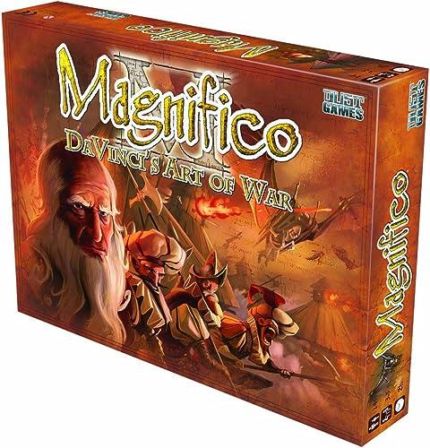 despacho de tienda Magnifico Magnifico Magnifico  Da Vinci's Art of War  Para tu estilo de juego a los precios más baratos.