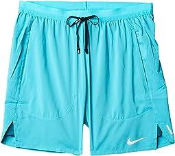 """Flex Stride 2-in-1 Shorts 7"""""""