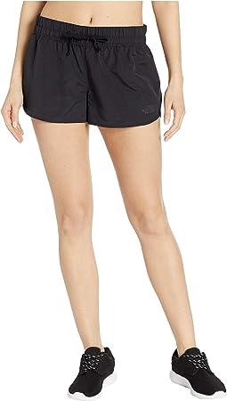 Class V Mini Shorts