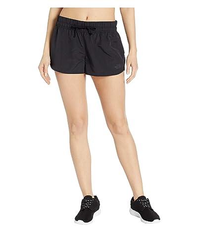 The North Face Class V Mini Shorts (TNF Black) Women
