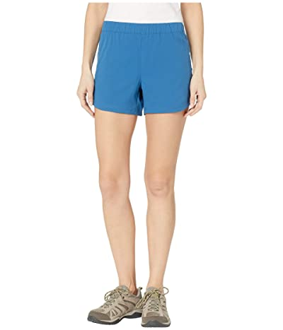 Columbia PFG Tamiamitm Pull-On Shorts (Impulse Blue) Women