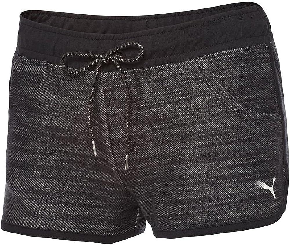 PUMA Women's Ferrari Sweat Shorts