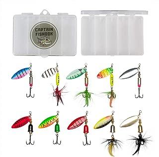Best hand fishing kit Reviews