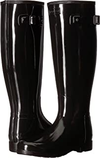 Hunter Women's Original Refined Wide Fit Rain Boots