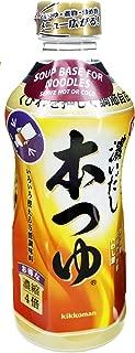 Best tsuyu soy sauce Reviews