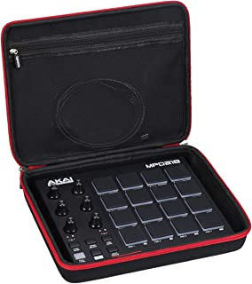 Aproca Hard Carry Travel Case For AKAI Professional MPD218 USB/MIDI Pad Controller