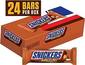 hazelnut snickers