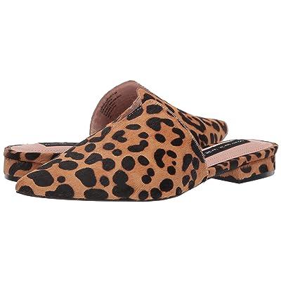 Steven Lauryn-L Flat (Leopard) Women