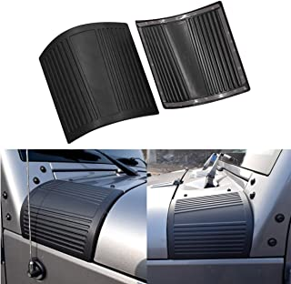 Best cowl body armor jeep Reviews