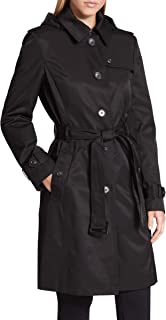 DKNY Women's Trench Coat