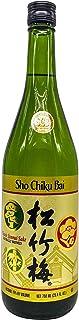 Sake - Sho ChikuBai - Reiswein - 750ml - 15% Alkohol