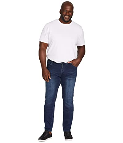Johnny Bigg Big Tall Hunter Superflex Slim Denim (Rinse) Men