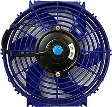 evo 8 radiator fan