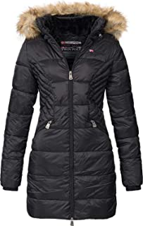 Geographical Norway Expedition Jacket Red 14 Years BNWT Boys School Winter Coat