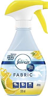 Febreze Fabric Refresher, Citrus, 370ml