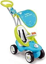 Smoby Bubble Go Blue 2-in-1 Ride-On , Multi Color