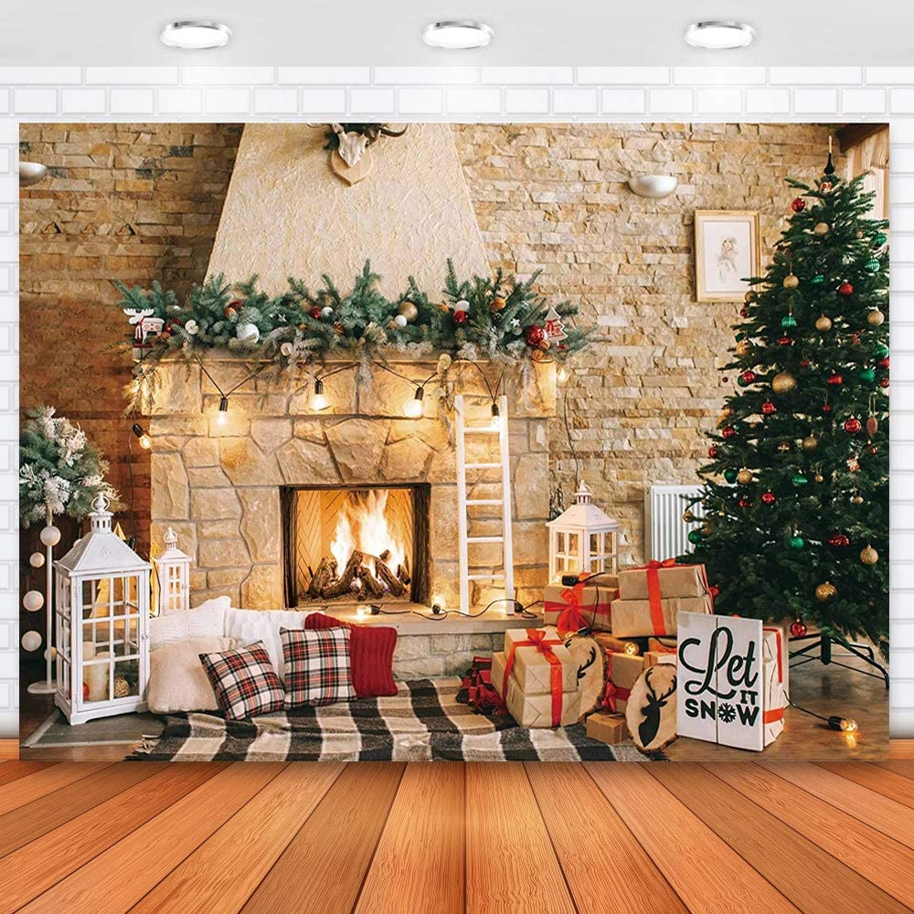 CHAIYA 8X6ft Christmas Family Gi Tree Decoration New products Ranking TOP10 world's highest quality popular Party