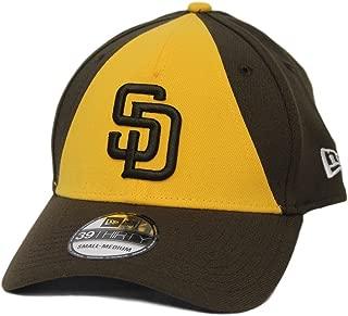 New Era MLB Alternate 2 Team Classic 39THIRTY Stretch Fit Cap