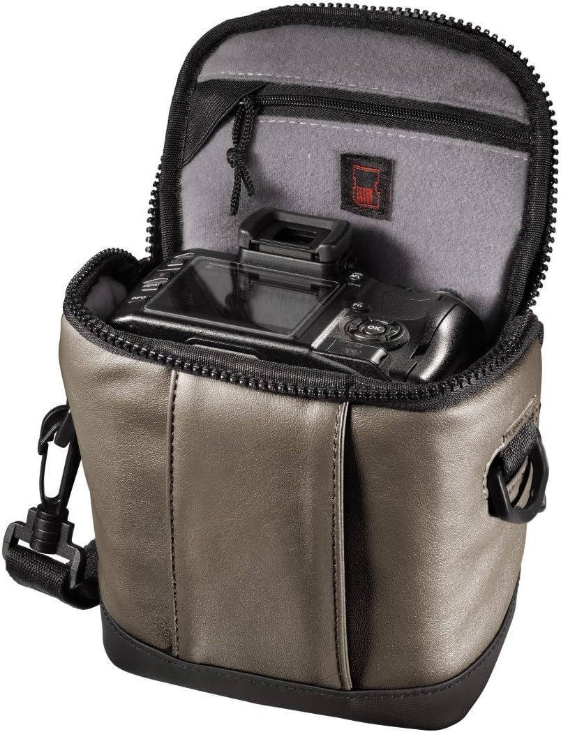 Hama Kameratasche Für Systemkamera Terra Kamera