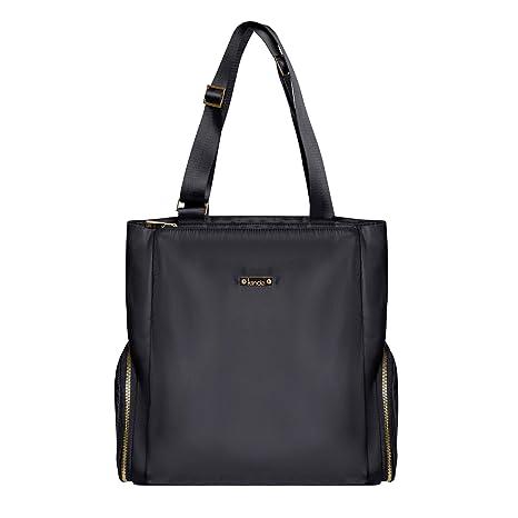Kiinde Anika Breast Pump Bag with Cooler Pocket