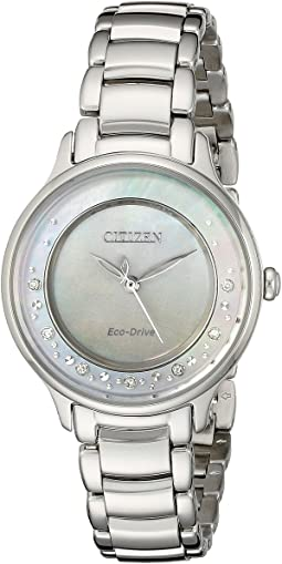 Citizen Watches - EM0380-81N Circle Of Time