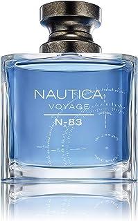 Nautica Nautica Voyage N83 by Nautica for Men - 100 ml - EDT Spray