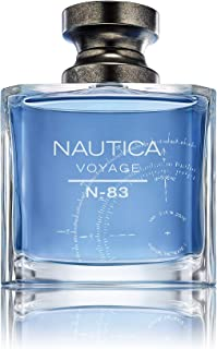 Nautica Voyage N-83 - Eau De Toilette Spray, 3.4 Ounce