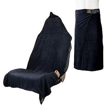 Transition & Seat Wrap V2.0 (Black): image