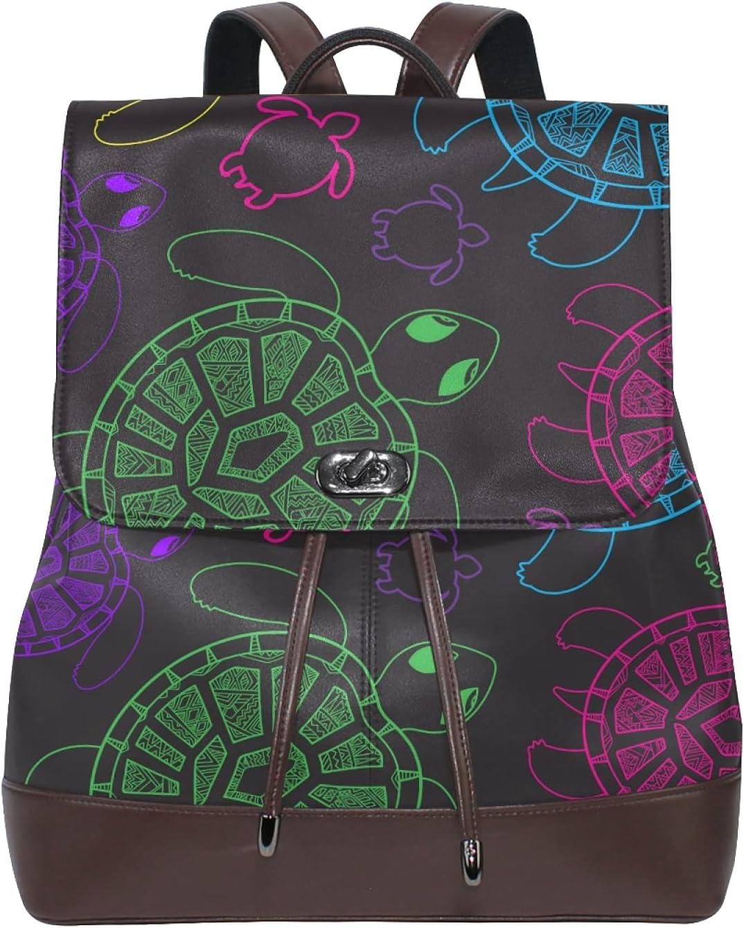 Women Leather Backpack Ladies Popular popular 2021 model Fashion Travel Large Bag Shoulder