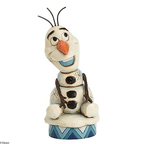 Disney Traditions Frozen Olaf Figurine