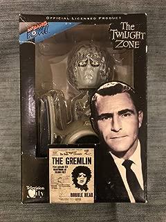 Bif Bang Pow! The Twilight Zone Gremlin Bobble Head