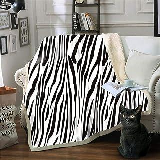 Super Doux Luxe Popcorn jette Couverture Polaire Canapé Lit chaud grand canapé